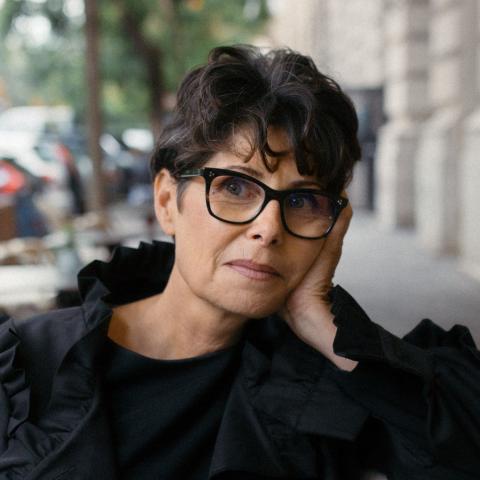 Photo: Panna Cselényi