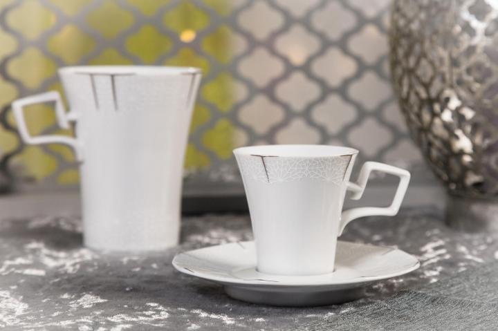 MINERVA porcelán étkészlet kollekció