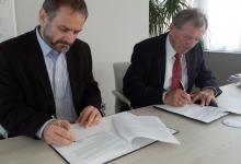 SZTNH-VALOR HUNGARIE Zrt. megállapodás